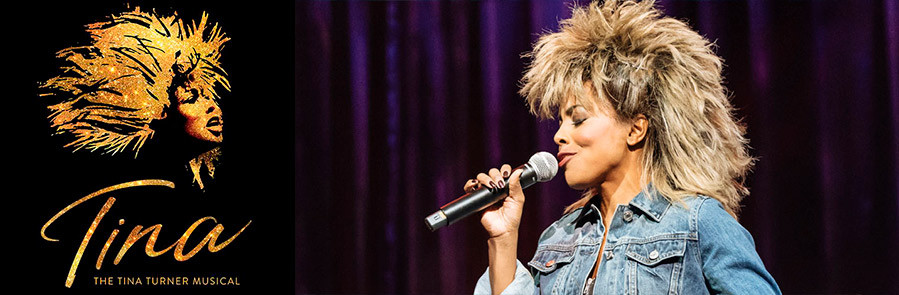 Tina: The Tina Turner Musical